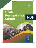 IPS kelas 9 kurikulum 2013 revisi 2018