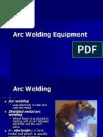 arc welding  equipment.ppt