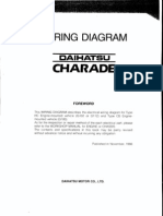 g100 g102 chassis manual clutch manual transmissionDaihatsu Charade G100g100turbo Models Wiring Diagram Binatanicom #8