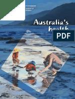 Australian Institute Health Welfare  Aus 221