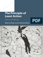 Rojo, Bloch_ The Principle of Least Action.pdf