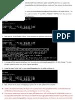 P5Q Deluxe EFI BIOS User Guide v1.2