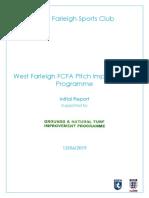 west farleigh fc