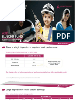 Axis Bluechip Fund - PPT - Dec 18