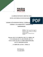 Academia de Polícia Militar