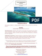 Job Advert - 16 July  2019 - Job Maldives.docx
