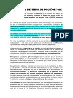 PULSIONES Y DESTINOS DE PULSIÓN.docx
