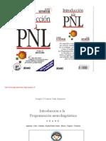 Introduccion a La PNL. O'Connor, Joseph & Seymour John