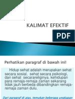 2019. Kalimat EFEKTIF.ppt