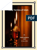 Forty Torches of Isalm