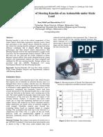 Analiza cu elemente finite portfuzeta
