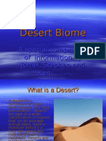 Desert Biome Ruby Batch 2012