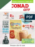 Conad City ROMA