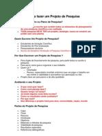 ProjetodePesquisa