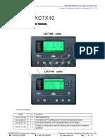 Lxc7xx0 en v1.3 User Manual