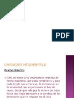 UNIDADES HOUNSFIELD