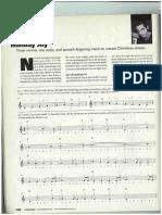 Keyboard Basics - Voice Leading Tutorial 2003