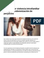 Divorcio por violencia intrafamiliar da lugar a indemnización de perjuicios _ Noticias jurídicas y análisis de nuevas leyes AMBITOJURIDICO.COM.pdf