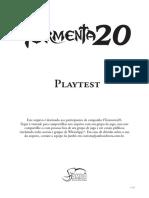Tormenta 20 - Playtest 1.0.pdf
