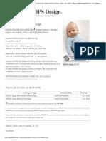 McDreamy - Pulóver de Punto Con Patrón Para Realzar Textura y Mangas Raglán, Para Bebé y Niños, En DROPS BabyMerino - Free Pattern by DROPS Design