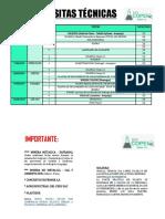 VISITAS TECNICAS COPEIQ2019