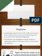 Citation Plagiarism