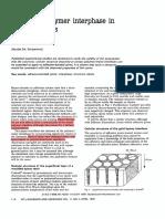 Metal Polymer Adhesive Journal