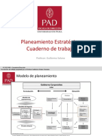 Cuaderno de Trabajo Seminario Planeamiento GS