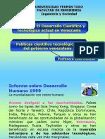 polticascientficotecnolgicasdelgobiernovenezolano-111120084907-phpapp01