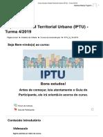 Imposto Predial Territorial Urbano