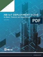 NB-IoT Deployment Guide v2