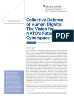 Collective Defense of Human Dignity