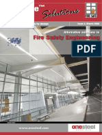 Fire safety Guidance