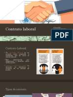 Contrato Laboral