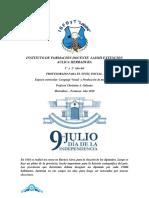 En 1816 Se Realizó Un Censo en Buenos Aires