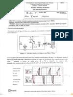Laboratório 3 - Eletrônica de Potência