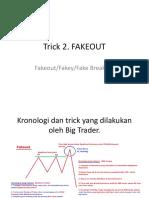 Bab 2 Fakeout