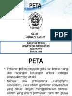 Membaca Peta (3)