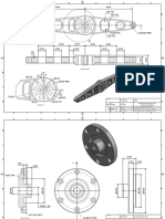 Mechanical Engineering Cad Drawings