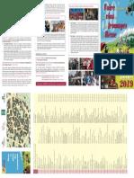 Programme Foire aux Vins et aux Fromages 2019
