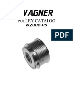katalog pulley wagner.PDF