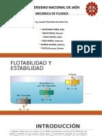 Diapositivas de Mecafluidos Grupo