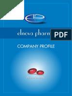 Elnova Pharma