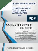 Sistema de encendido del motor.pptx