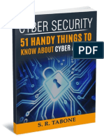 51 Handy Things to Know About Cyber Attacks