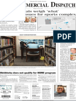Commercial Dispatch eEdition 7-16-19