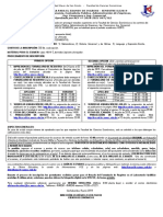 Convocatoria Examen Ingreso - 2-2019 (1)