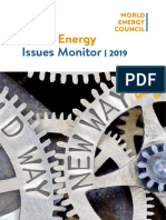 World Energy Issues Monitor 2019 Interactive Full Report