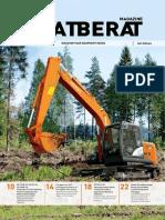 FIN AlatBerat-Magazine Ed.4 September-2017