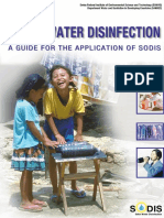 Manual - solar disinfection of water - SODIS.pdf